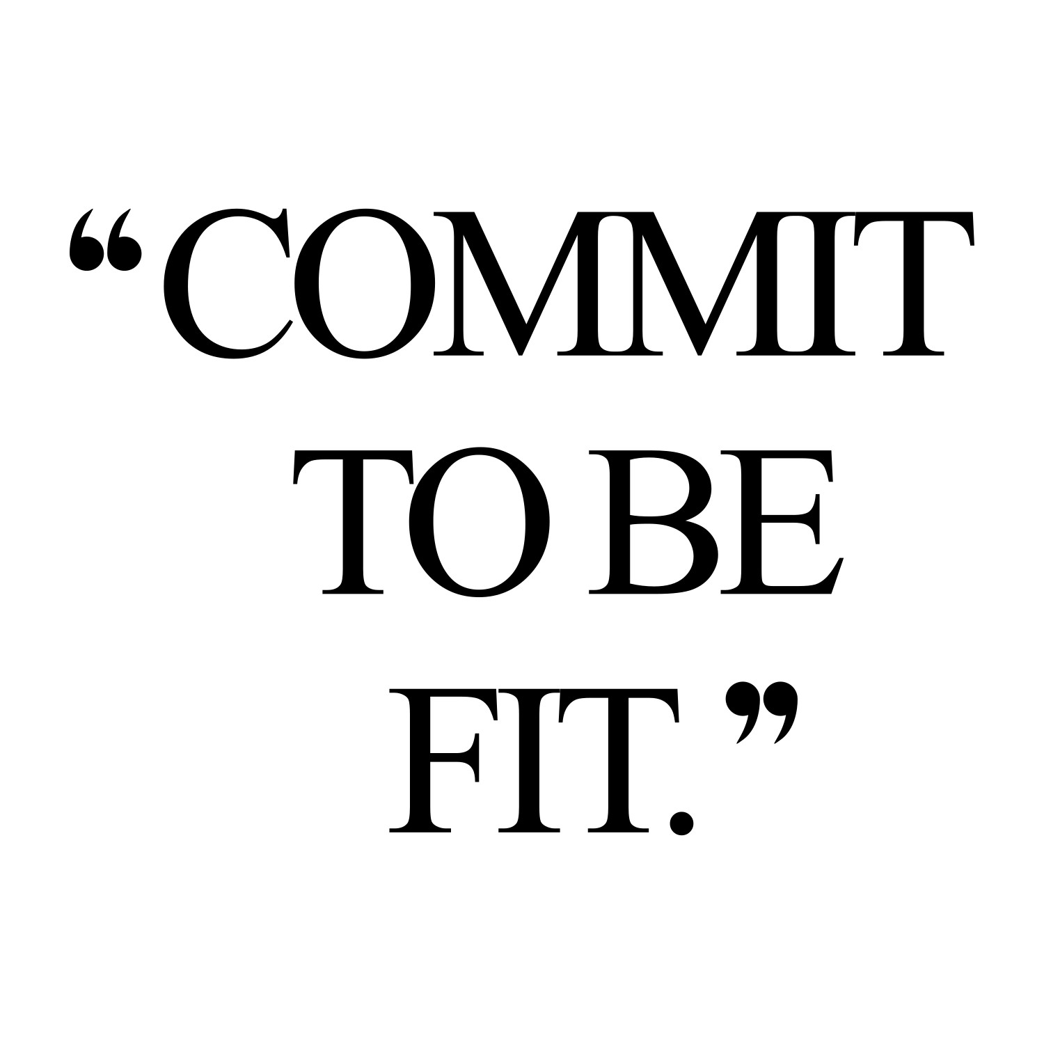 Motivation Fit Women Quotes / Do you need some fitness motivation?