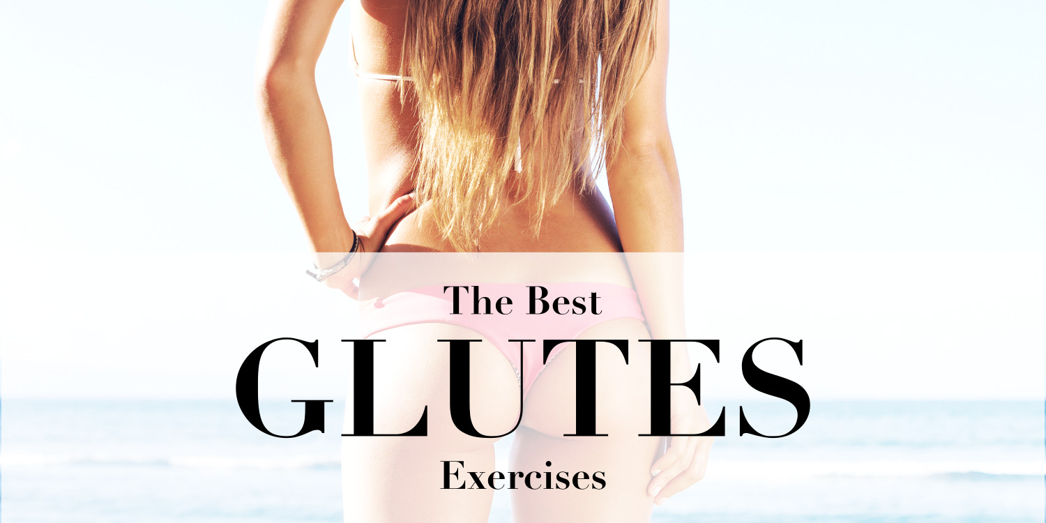 how to build the top of your glutes