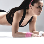 Core & Cardio Beginner Bodyweight Workout