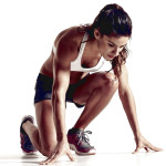 Lower Body & Cardio Beginner Workout Routine