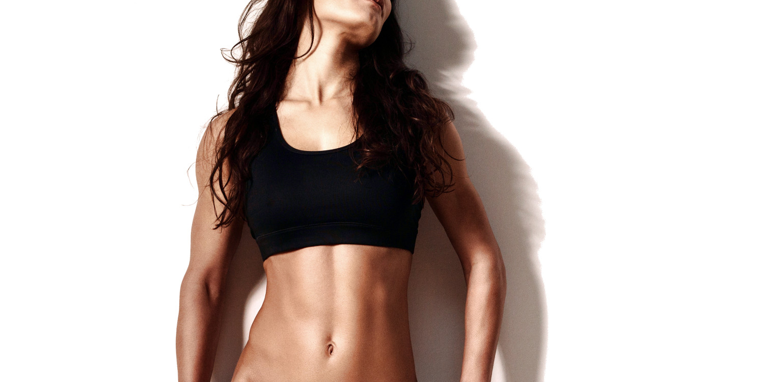 Flat Abs Workout For Women