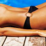 Beach Body Waist Slimming Workout