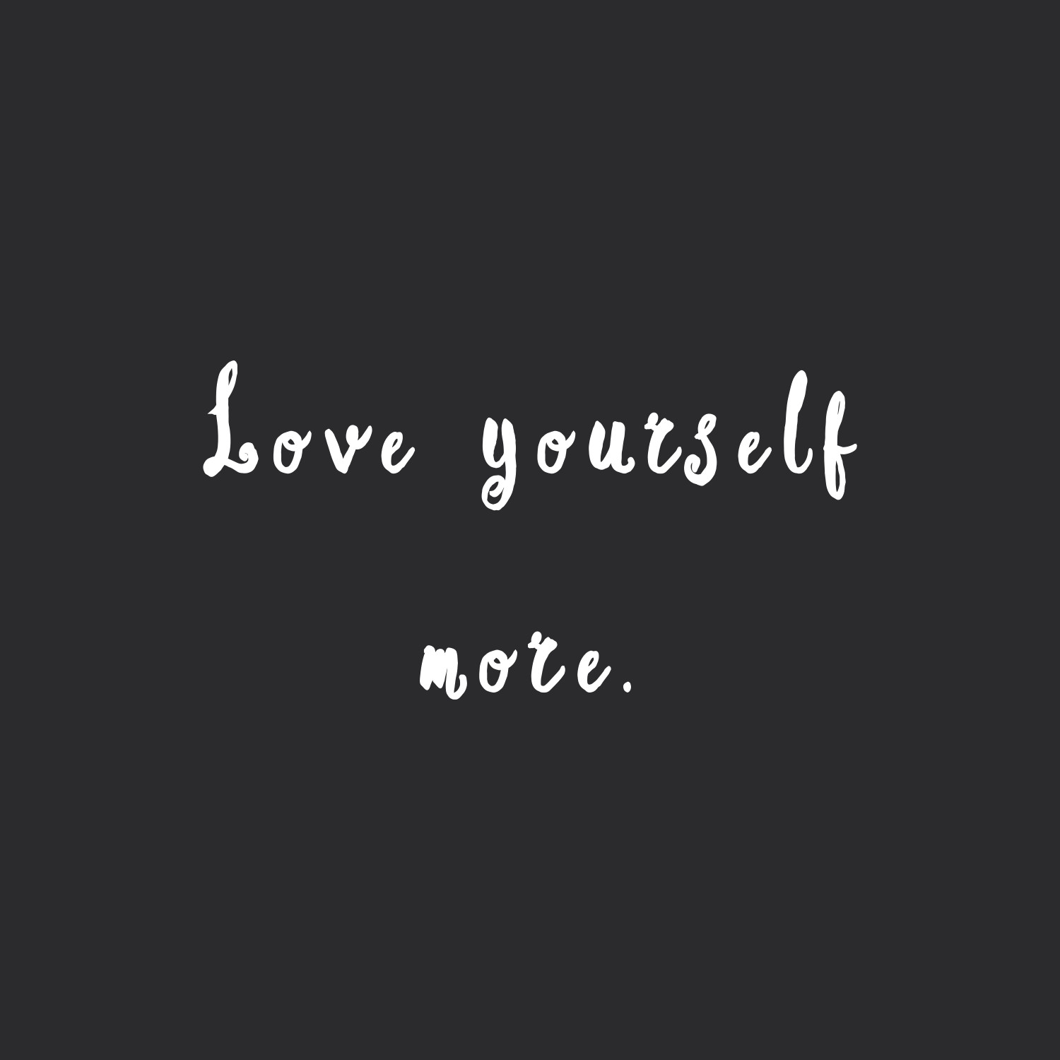 Love yourself more! Browse our collection of inspirational exercise and weight loss quotes and get instant health and fitness motivation. Transform positive thoughts into positive actions and get fit, healthy and happy! https://www.spotebi.com/workout-motivation/love-yourself-more-inspirational-exercise-and-weight-loss-quote/