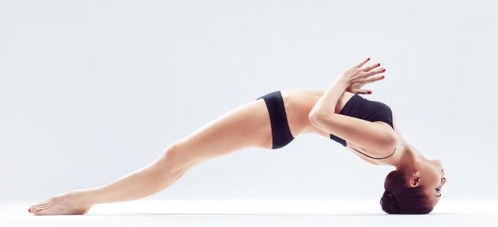 Yoga Essential Flow | Balance & Equilibrium