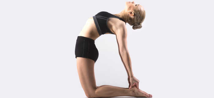 Yoga Essential Flow | Ease Digestion