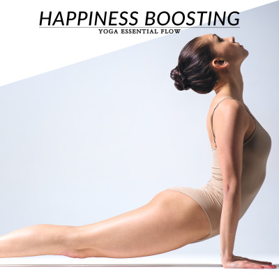 Yoga Essential Flow | Happiness Boosting Sequence / @spotebi