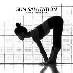 Yoga Essential Flow | Sun Salutation Sequence / @spotebi