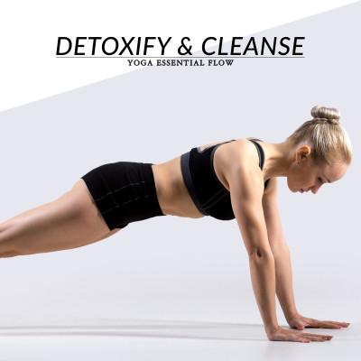 Yoga Essential Flow | Detoxify & Cleanse Sequence / @spotebi