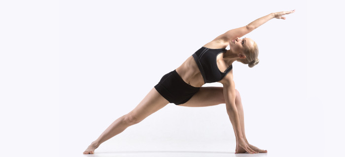 Yoga Essential Flow | PMS And Cramps Relief