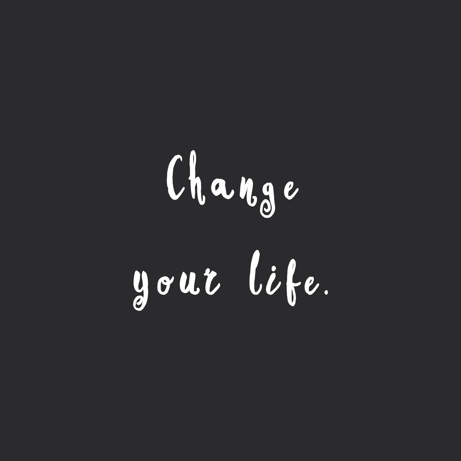 Change your life! Browse our collection of exercise and fitness inspirational quotes and get instant weight loss and training motivation. Transform positive thoughts into positive actions and get fit, healthy and happy! https://www.spotebi.com/workout-motivation/change-your-life/