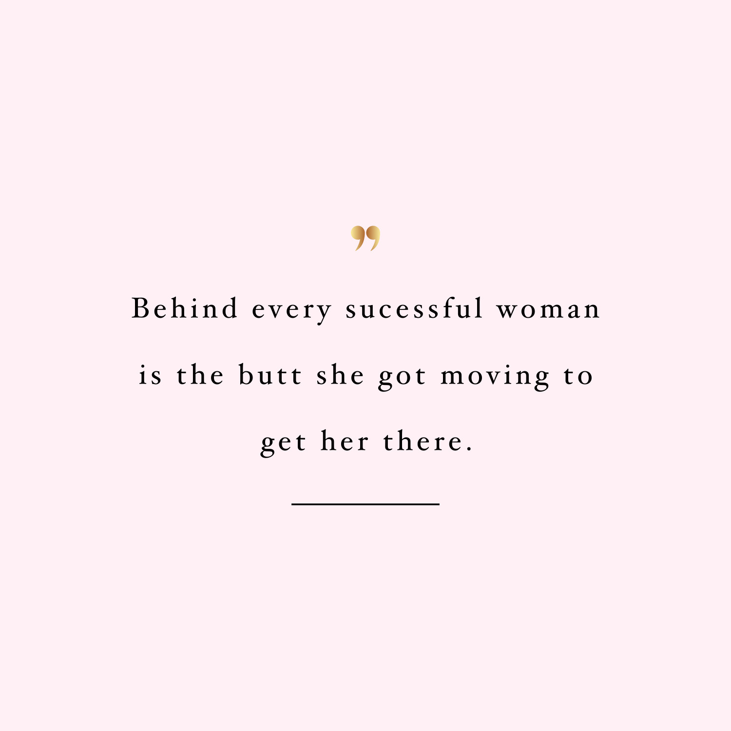 Move your butt! Browse our collection of training and healthy eating motivational quotes and get instant exercise and fitness inspiration. Transform positive thoughts into positive actions and get fit, healthy and happy! https://www.spotebi.com/workout-motivation/move-your-butt/