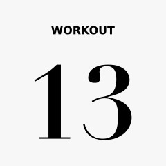 Bikini Body Complex | Full Body Workout For Women / @spotebi