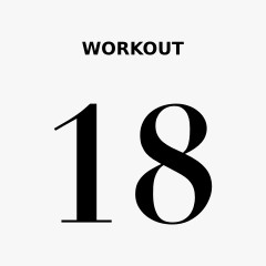 Bikini Body Circuit | Full Body Workout Routine / @spotebi