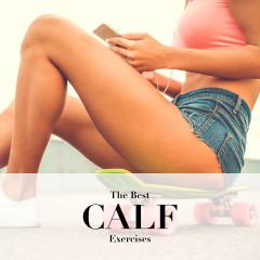 The Best Calf Exercises / @spotebi