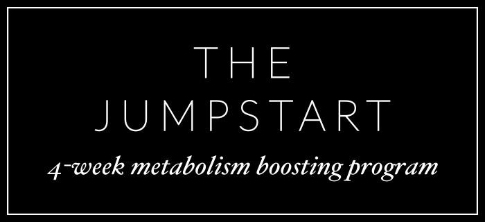 4-Week JumpStart Workout Plan For Women