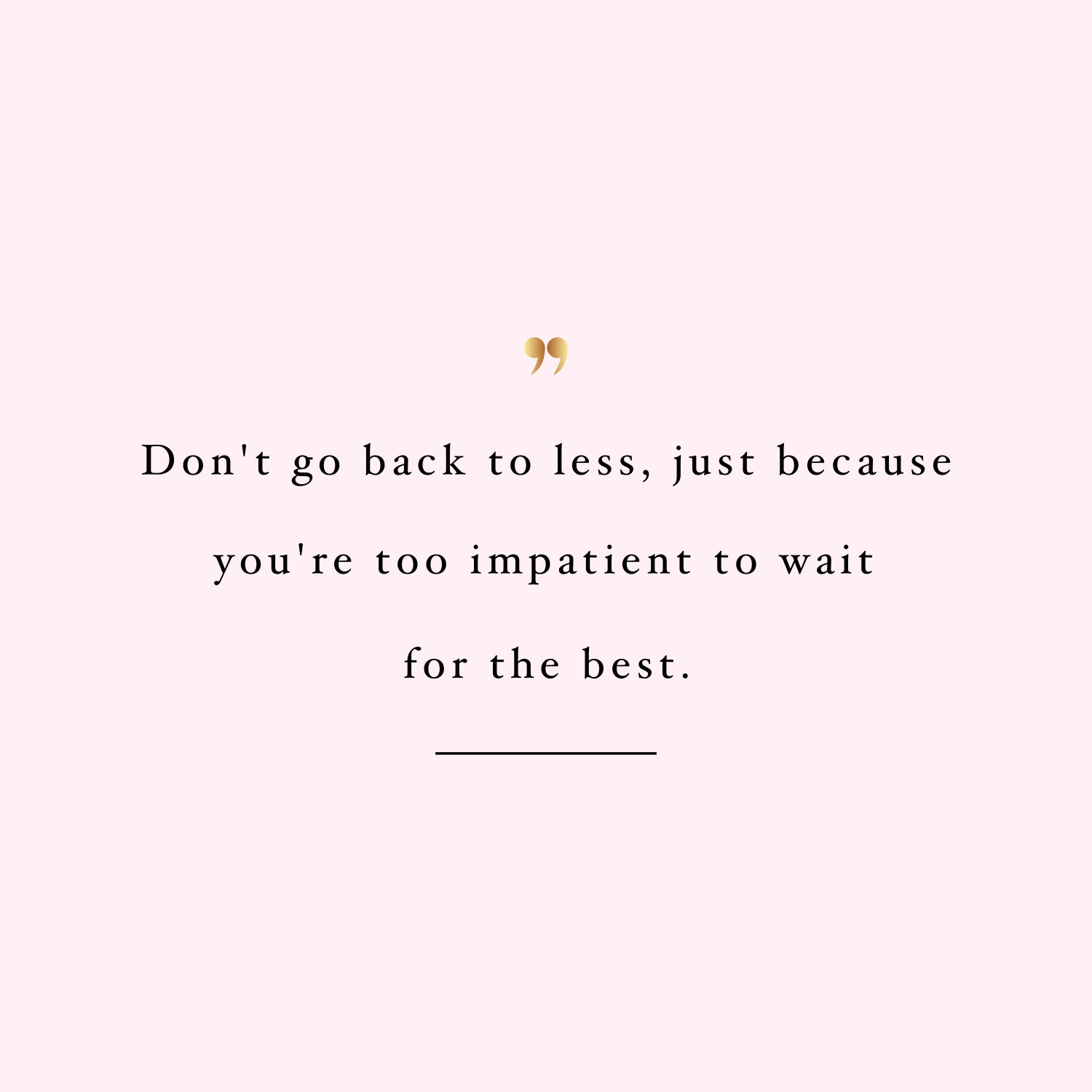 Be patient! Browse our collection of inspirational health and fitness quotes and get instant training and weight loss motivation. Transform positive thoughts into positive actions and get fit, healthy and happy! https://www.spotebi.com/workout-motivation/be-patient/