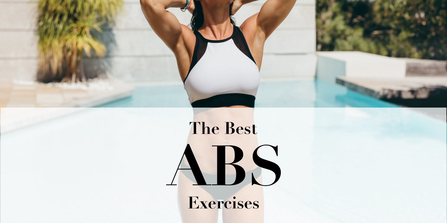 Top 10 Ab Exercises For Toning Your Midsection