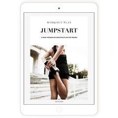 The JumpStart Bundle / @spotebi