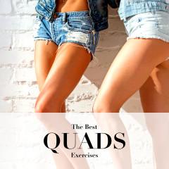 The Best Quads Exercises / @spotebi