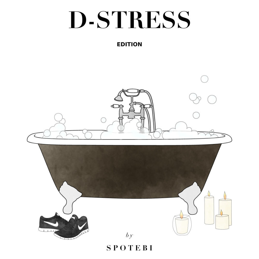 The D-Stress Edition / @spotebi