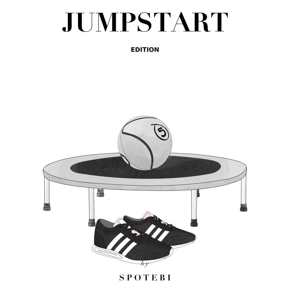 The JumpStart Edition / @spotebi