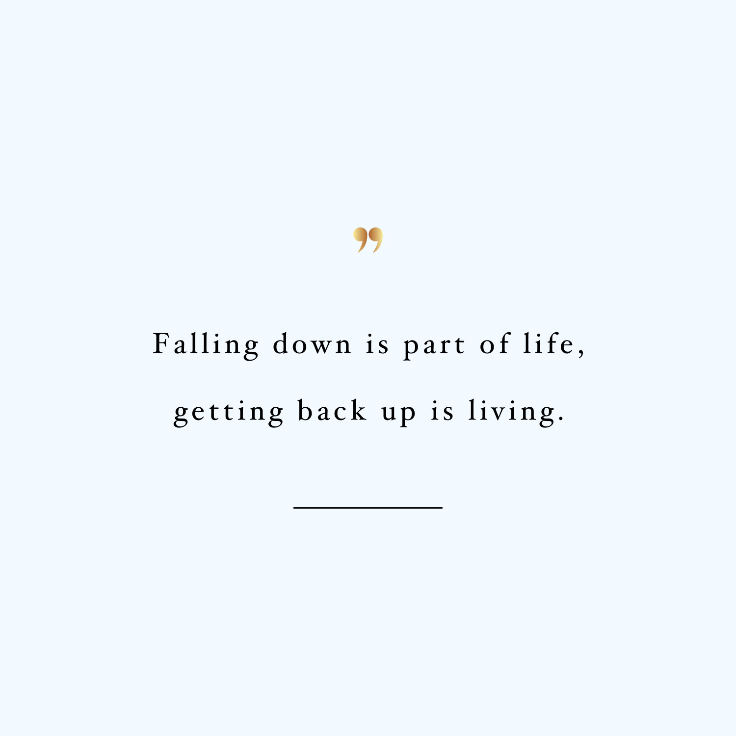 Never give up! Browse our collection of inspirational exercise and healthy eating quotes and get instant weight loss and fitness motivation. Stay focused and get fit, healthy and happy! https://www.spotebi.com/workout-motivation/never-give-up/
