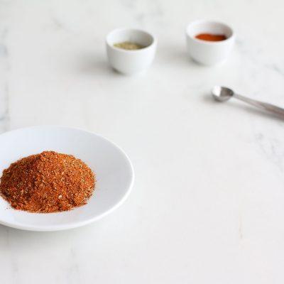 Mexican Spice Mix Recipe / @spotebi