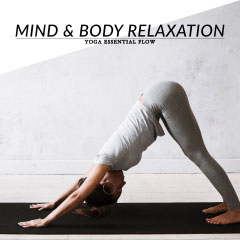 Yoga Essential Flow | Mind & Body Relaxation Sequence / @spotebi