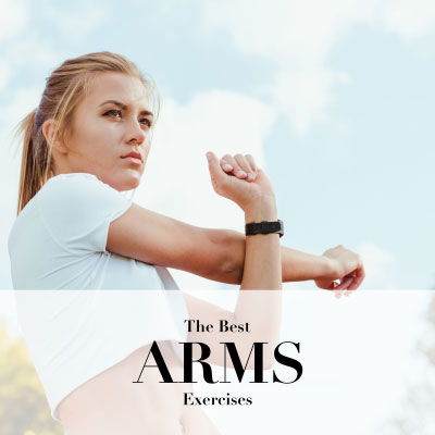The Best Arm Exercises / @spotebi