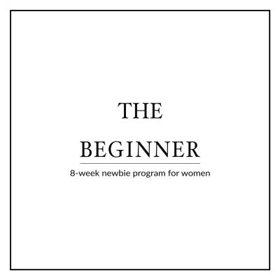Go from beginner to advanced in just 8 weeks and reach peak performance with the help of our Beginner Program! Phase one focuses on strengthening your muscles, tendons, and ligaments, and boosting your flexibility and Phase two focuses on improving your cardiovascular endurance, stamina, and muscle power. https://www.spotebi.com/workout-plans/8-week-beginner-intermediate-workout-plans/