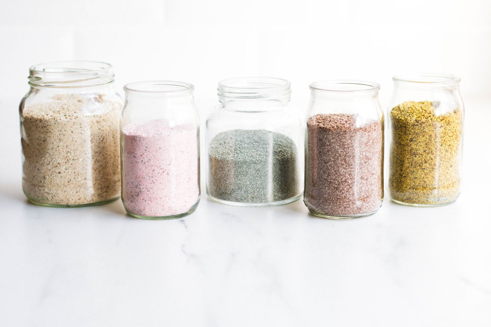 Lactose-Free and Gluten-Free Homemade Protein Powders boosted with Functional Foods to provide benefits beyond basic nutrition. https://www.spotebi.com/health-promoting-homemade-protein-powders/