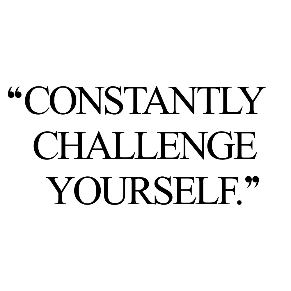 Challenge yourself! Browse our collection of motivational training and healthy eating quotes and get instant fitness and wellness inspiration. Stay focused and get fit, healthy and happy! https://www.spotebi.com/workout-motivation/challenge-yourself/