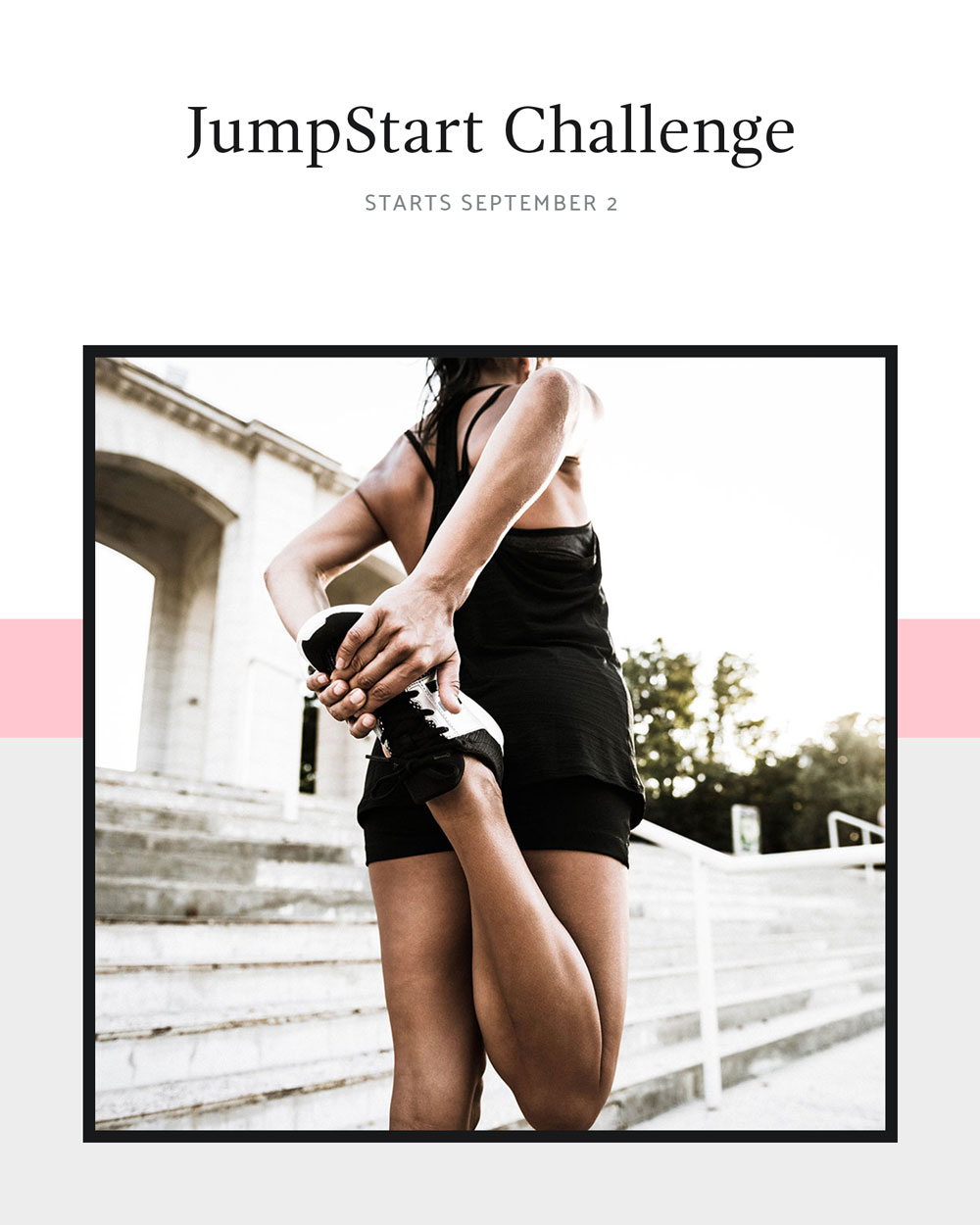 JumpStart Challenge