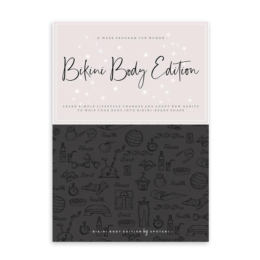 Bikini Body Edition | Spotebi