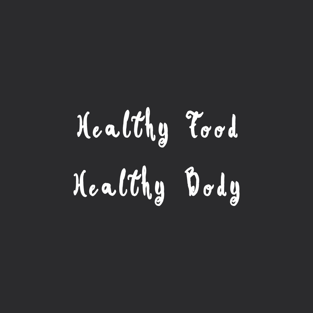 Healthy food healthy body! Browse our collection of inspirational health and fitness quotes and get instant wellness and exercise motivation. Stay focused and get fit, healthy and happy! https://www.spotebi.com/workout-motivation/healthy-food-healthy-body/
