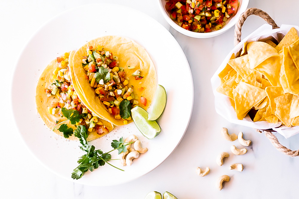 If you are busy, tired, or if you just don't want to cook but are craving a delicious dinner that kind of cooks itself, then these 5-minute easy fish tacos are ideal for you! https://www.spotebi.com/recipes/5-minute-easy-fish-tacos/