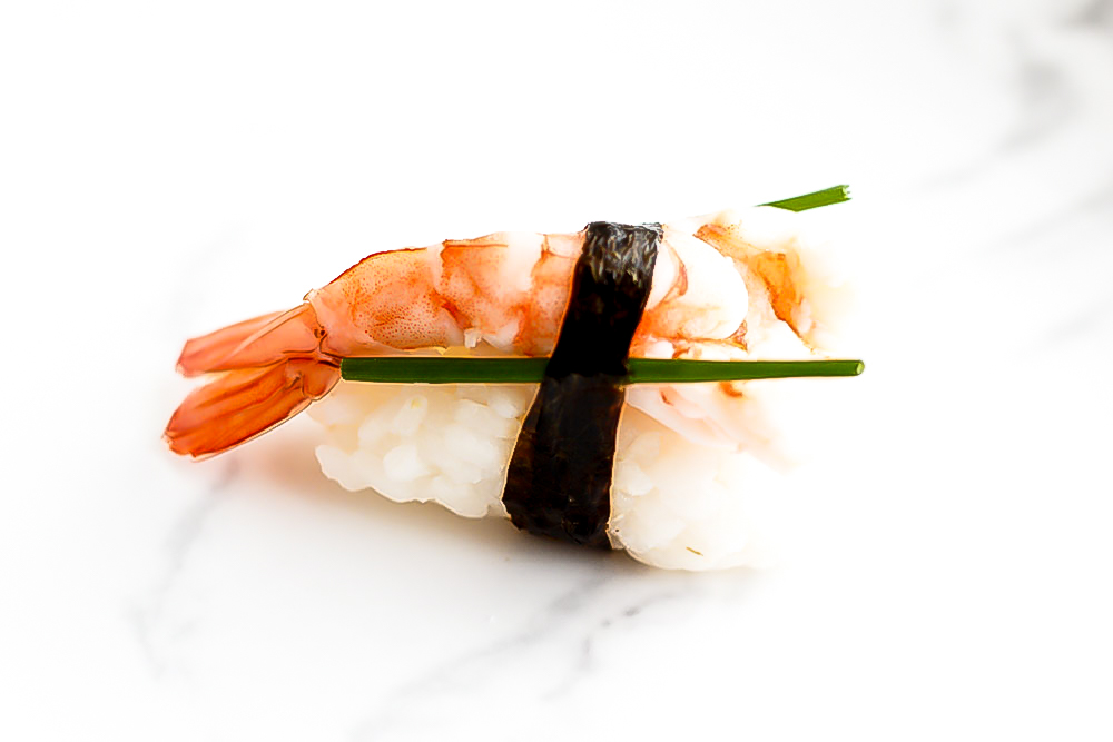Homemade sushi is very rich in iodine, which supports the thyroid function and helps boost your metabolism, and it's also rich in protein, fiber, calcium, iron, magnesium, potassium, manganese, sodium, and vitamins A, B, C, and E. https://www.spotebi.com/recipes/easy-homemade-sushi-nigiri-maki-rolls/