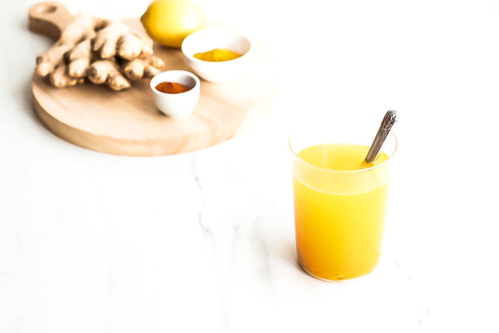 Drinking this metabolism-boosting golden tea upon waking is a simple and effective way to detoxify the body and stimulate the digestive enzymes! https://www.spotebi.com/recipes/metabolism-boosting-golden-tea/