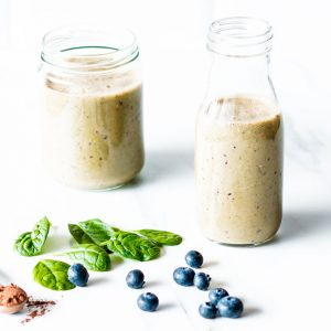 Post-Party Recovery Smoothie Recipe