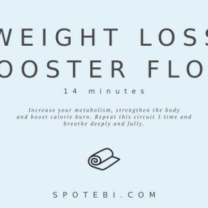 Yoga Essential Flow | Weight Loss Sequence / @spotebi