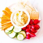 5-Minute Gut-Healing Miso Spread Recipe / @spotebi