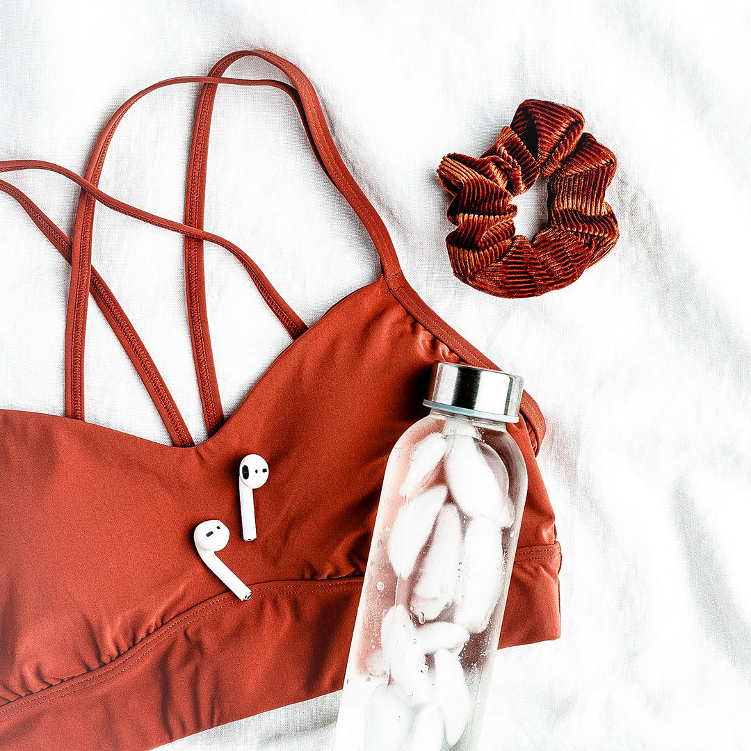 6-Week Lifestyle & Fitness Challenge / Spotebi